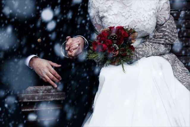 どうする冬の結婚式?ゲストを快適におもてなしするために