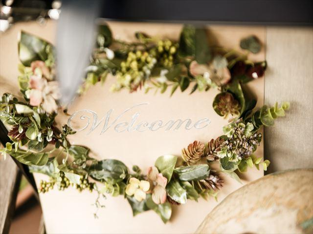 結婚式場の特徴を知って、理想の結婚式を挙げよう!